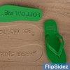Booze Shoes :: FlipSidez Flip Flop Sandals