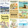 40 Books About the Beach for Kids | Chasing Supermom