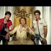 Football on your Phone - Manning Brothers Music Video - YouTube
