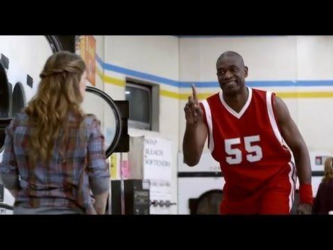 Dikembe Mutomobo Blocks: Geico Commercial