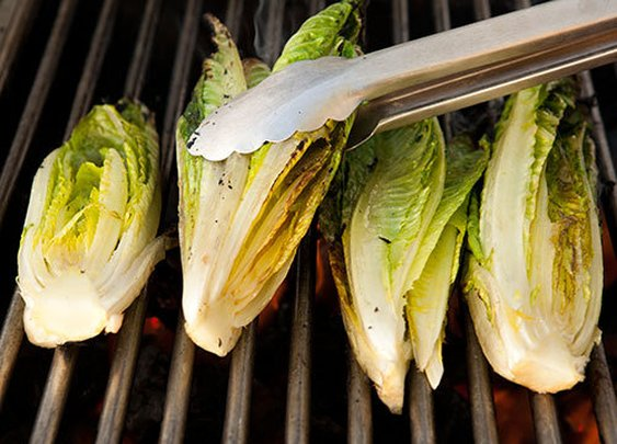 10 unexpected foods to bbq on the grill - Yahoo!