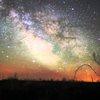 Plains Milky Way - YouTube