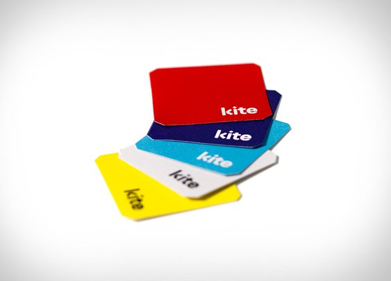 Kite Patch | Uncrate