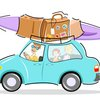 How To Pack Your Car For Camping