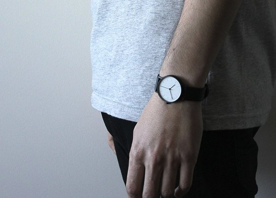 Stock Watches | The Coolector