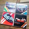 Porsche Gear