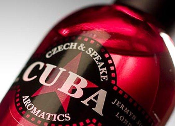 Czech & Speake Cuba Cologne