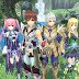 Aeria Games revealed its new free-to-play MMORPG: Aura Kingdom | Web Game 360