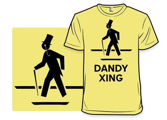 Dandy Xing