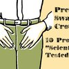 """Preventing Swamp Crotch: 10 Products """"Scientifically"""" Tested 