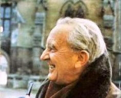 J.R.R. Tolkien's No Nonsense Reply to the Nazis