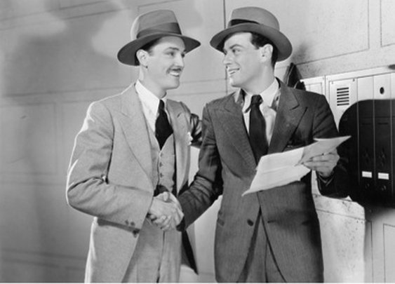 How to Follow Up After Meeting Someone in Person | The Art of Manliness