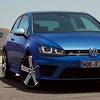 2014 New VW Golf R Mk7 Road Test Review, Specs, Price, Release Date | NSTAutomotive