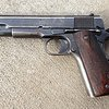 This Pistol Has Fought in Every American War for a Century