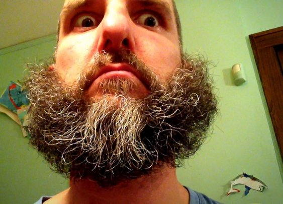 Magic Beard - YouTube