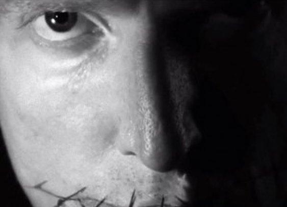 """J.J. Abrams' """"Stranger"""" Teaser Trailer"""