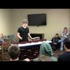 PVC Music Instrument by Kent Jenkins