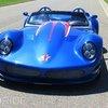 2011 Dragon Motor Cars Series II