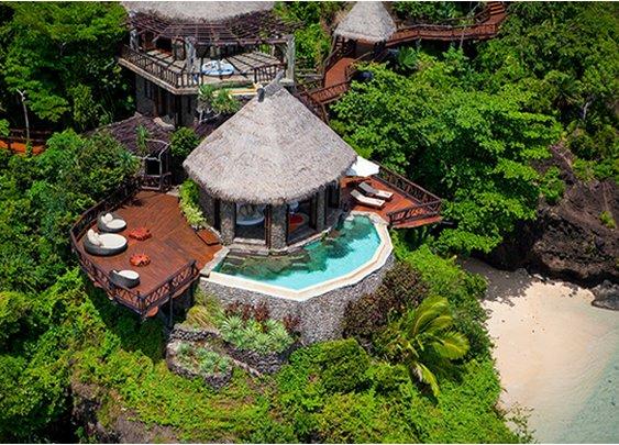 LAUCALA ISLAND RESORT | FIJI