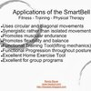 Bauer Health and Wellness Portal: How SmartBells Work For Physical Therapy