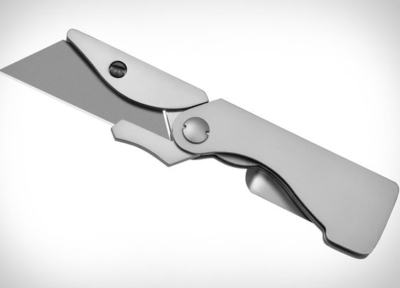 Gerber E.A.B. Pocket Knife | Uncrate