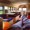 Restored Bus Mobile Home by Hank Butitta