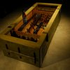 How To Make Mosin Nagant Rifle Crate Coffee Table