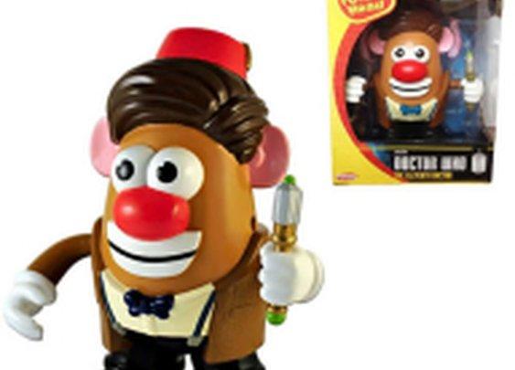 Doctor Who: Eleventh Doctor Mr. Potato Head