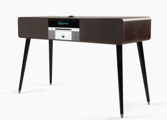 R7, the Radiogram of Modern Times | Baxtton