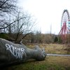 7 haunting photos of eerily abandoned amusement parks