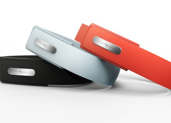 This bracelet could replace your passwords, your car keys, and even your fingerprints | The Verge