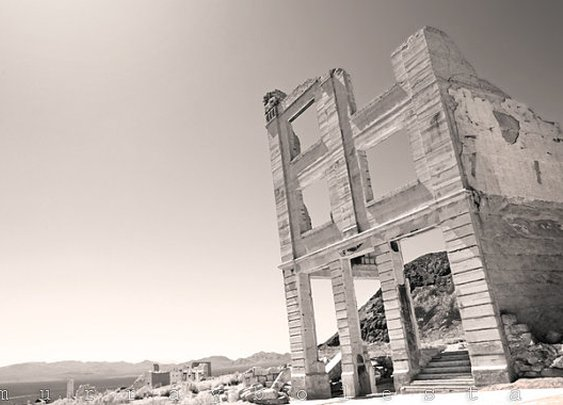 Death Valley Photography Desert Photo Desert Art by MurrayBolesta