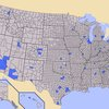 Half Of The United States Lives In These Counties - Business Insider
