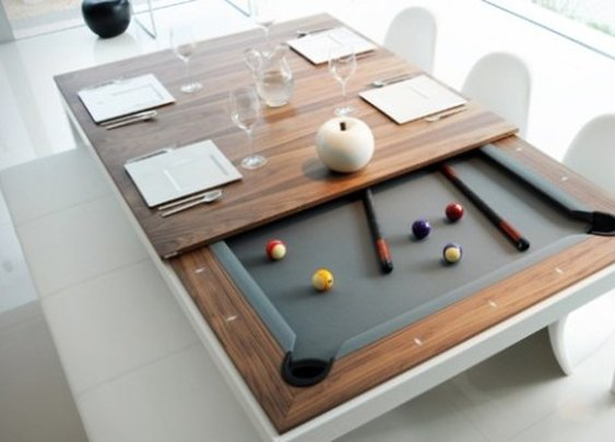 Fusion Tables Add Spunk To Your Office