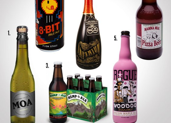 Gifts for Men - Fall Beer Collection