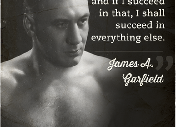 Of Men and Manhood: A Virile Collection of Quotes   The Art of Manliness