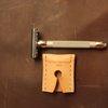 Kenton Sorenson Leather Safety Razor Sheath Review – $30