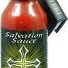 Salvation Sauce w/mini Bible