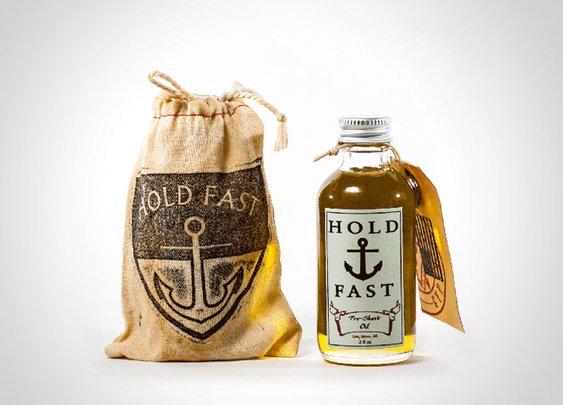 Hold Fast Pre-Shave OilHold Fast Pre-Shave Oil