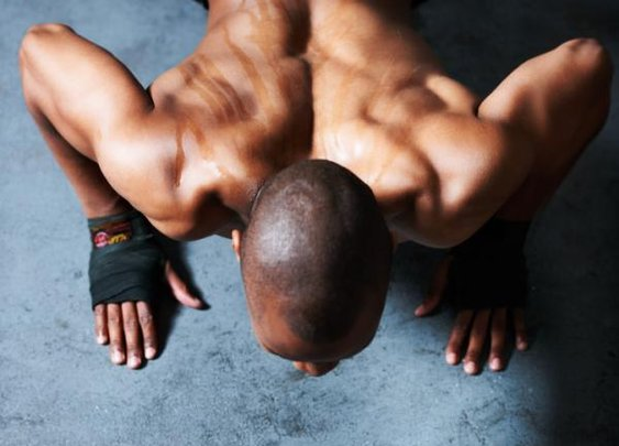 18 Weeks of Free Bodyweight Workouts (54 Workouts!)   Breaking Muscle