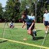 Pressure Makes Us: Sprint Test - YouTube
