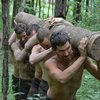 Get Fit Like a Wild Man: A Primer on MovNat | The Art of Manliness