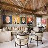Pop Art Decor Inspiration In Living Room