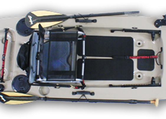 Diablo Paddlesports: Stand-up Paddle Kayaks and Accessories