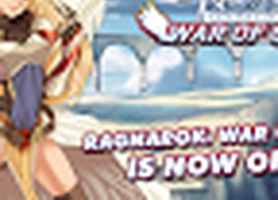 Mobile MMORPG Ragnarok: War of Gods now Live on Android | Web Game 360