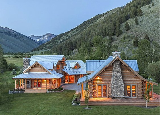 Steve McQueen's Idaho Ranch Up For Grabs | werd.com