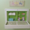 13 Clever Space-Saving Solutions and Storage Ideas : Home Improvement : DIY Network