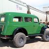 Power Wagon Carryall