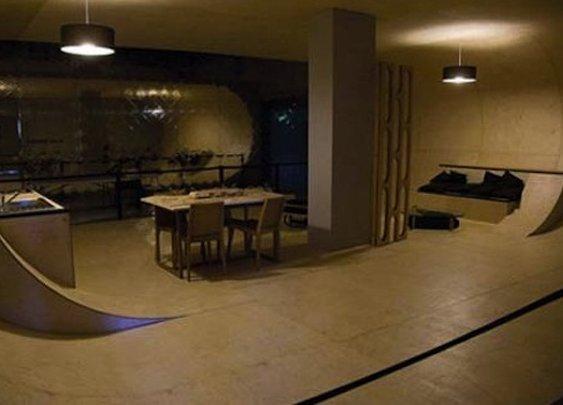 Skateboard Room | inStash