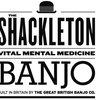 The Shackleton Banjo
